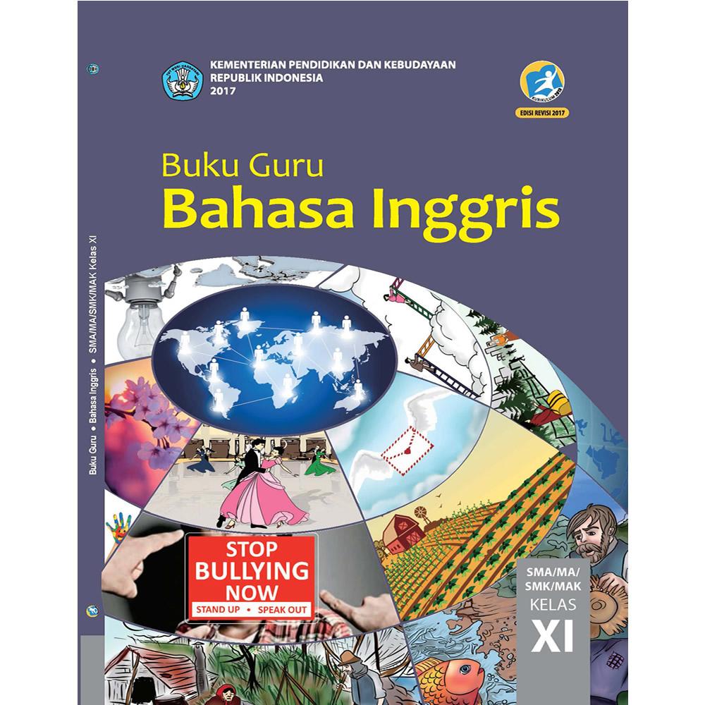 Jawaban Soal Buku Bahasa Indonesia Revisi 2017 Kelas 11